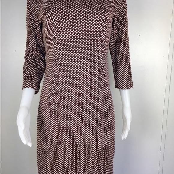 Talbots Dress Size 4.